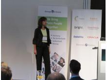 StroedeRalton medverkar på konferensen Strategic Customer Relations