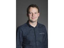 Rickard Nordin (C) – energipolitisk talesperson. Foto: Anna Simonsson