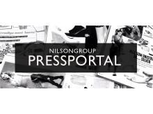 NilsonGroup ottaa käyttöön uuden mediaportaalin