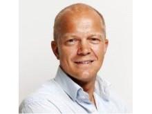 Andreas Hisdal, administrerende direktør i Intility