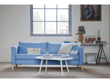 Trendspaning från Bemz: Nordic Blue