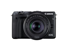 Canon EOS M3 Bild2