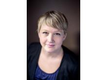 Ingrid Heath, vice vd och policychef SwedenBIO