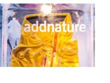 Äventyrsbutiken Addnature i iskall reklamkampanj