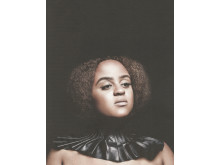 Seinabo Sey - press picture 2015 - photo Patricia Reyes