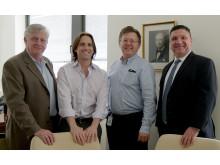 Thomas Enterprise Solutions new partner in North America for BIMobject®