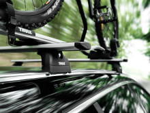 Thule Unveils AeroBlade™ Load Bar at Summer Outdoor Retailer – No Other Rack System is Quieter