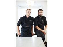 Alexander Carnolf och Mattias Alcala Åslund - Villa Aske Konferenser