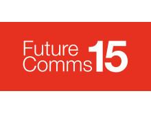 FutureComms15 logo