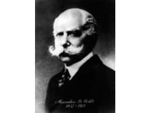 Gründer Maximilian D. Berlitz