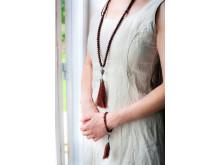 Dröm-malas – halssmycke och armband