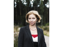 Karin Bodin, vd Polarbröd