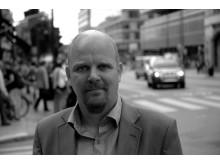 Erik Fager, pressbild