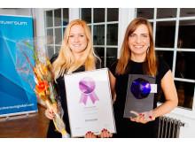Bombardier vinner utmärkelse inom employer branding