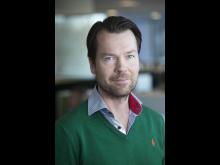 Björn Bergman, informationsdirektör
