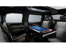 Konceptbilen Peugeot Traveller i-Lab - smart VIP-transport för business