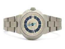 Klockor 11/4; nr: 85, OMEGA, Genève Dynamic I, Cal 681