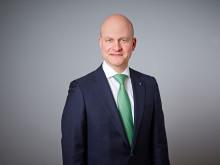 Lars Kufall Beck - Ekonomidirektör
