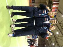 medaljevinnere fra Wushu EM