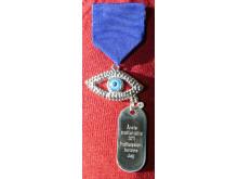 """Utmärkelsen till """"Årets Trafikhjälte"""""""
