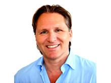 Patrik von Bergen, Försäljning och Marknadsdirektör på Liber
