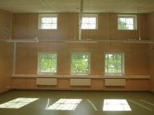 Rinkebyskolan del av interiör