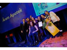 Årets Kronans Apotek 2014: Märsta