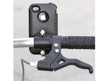 Trident AMS Bike Rail Mount for iPhone 5