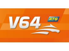 V64 med Grand Slam