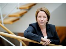 Pauline Berndtsson - Informationschef