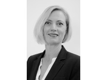 Cecilia Ketels, Chef investerar relationer