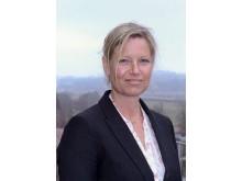 Kristina Gustafsson foderchef