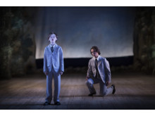 Idomeneo på Drottningholm: Erik Adelöw, Katija Dragojevic