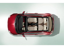Frisk luft för Fiat i Genève