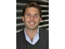 CEO- Andreas Bernström