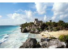 Rundreise i Mayaindianernes og Conquistadorenes fotspor