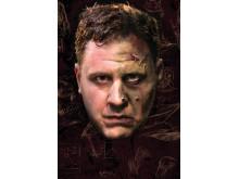 Frankenstein - att skapa ett monster. Lanseringsbild