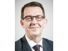 Per-Erik Lindvall, Teknisk direktör och vice VD, LKAB