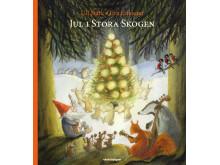 Jul i Stora Skogen av Ulf Stark och Eva Eriksson