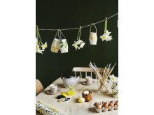 Crafting with wall murals this Easter