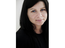 """Sofia Malmberg, författare till """"Elin under havet"""""""