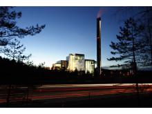 Kraftvärmeverket Torsvik