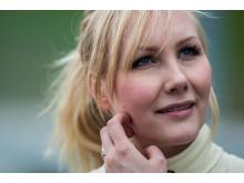 Emma Kimiläinen siktar på pallplats i Göteborg City Race