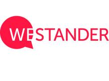 Westander logga