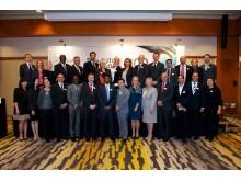 Future Global 100 Nordics Meeting