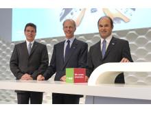 "BASF lancerer ny strategi: ""We create chemistry"""