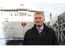 Carsten Kruse, Head of Travel Scandinavia