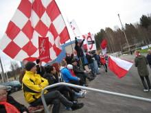 Stå upp för HuFF - supporterinitiativ i Glada Hudik