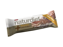 Naturdiet Mealbar Tiramisu