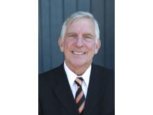 Russel Lansbury ny hedersdoktor vid universitetet